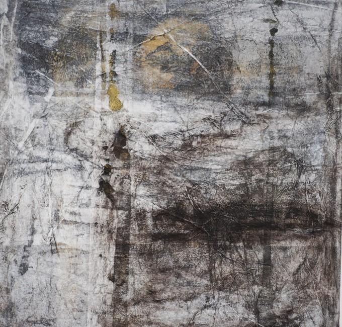 Simone Bernert: gesehen, 2014