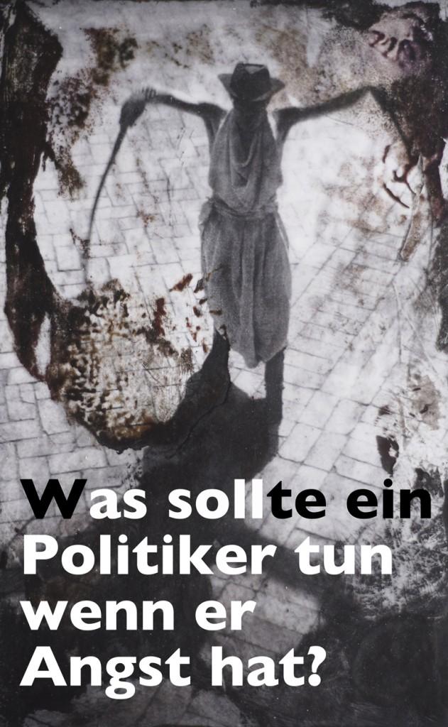 Was soll ein Politiker tun, Fotocredit: Clemens Loinger