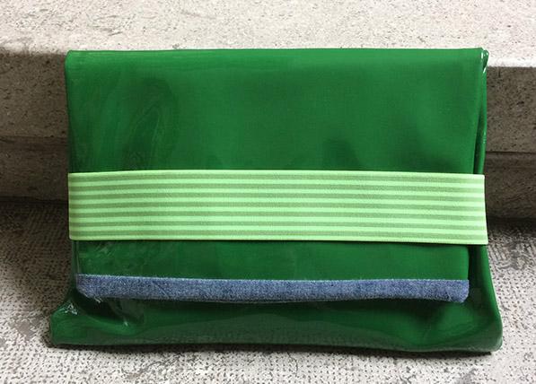 clutch grün grünstreifen1